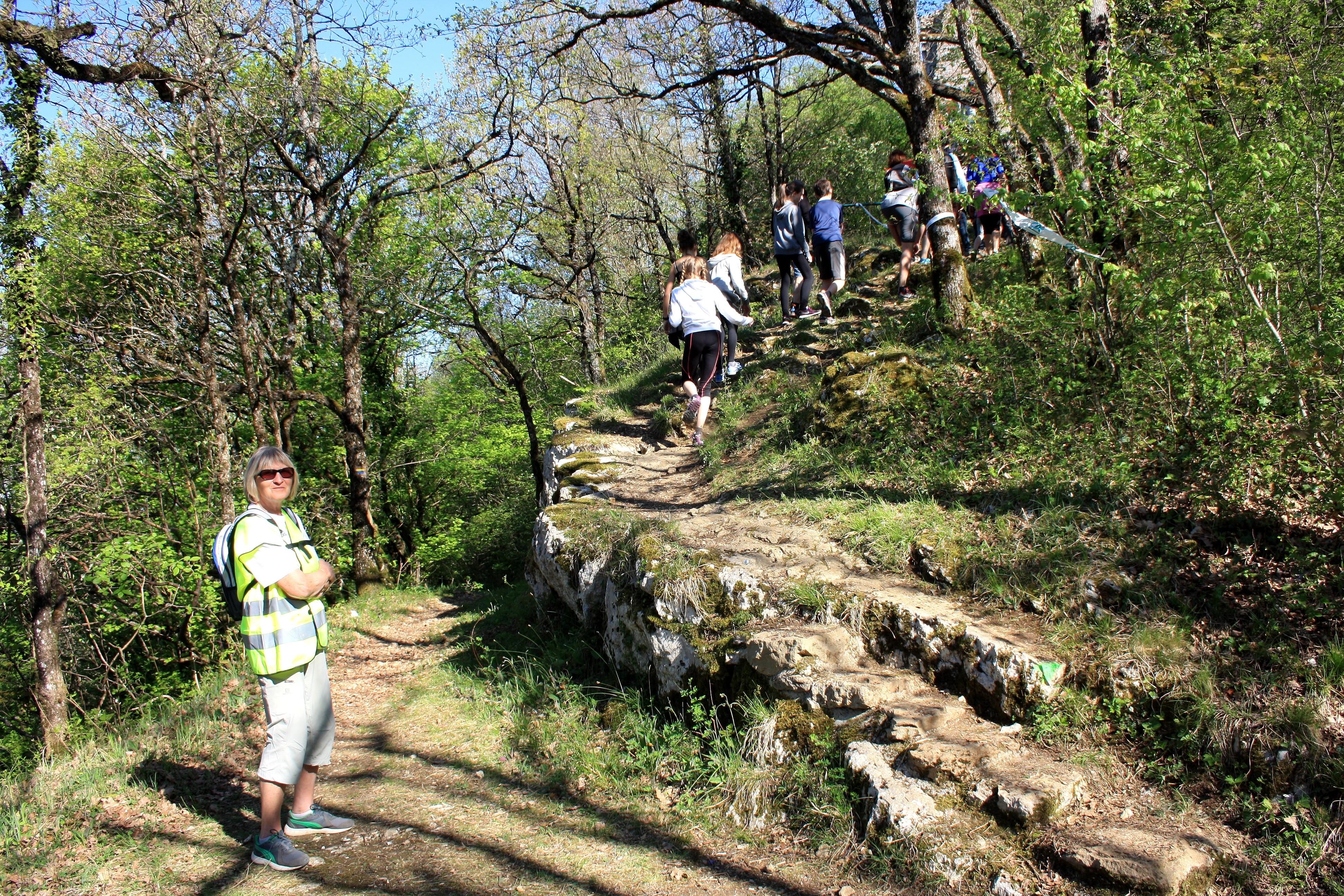 2017-04-09 - Trail-Montfaucon (242)